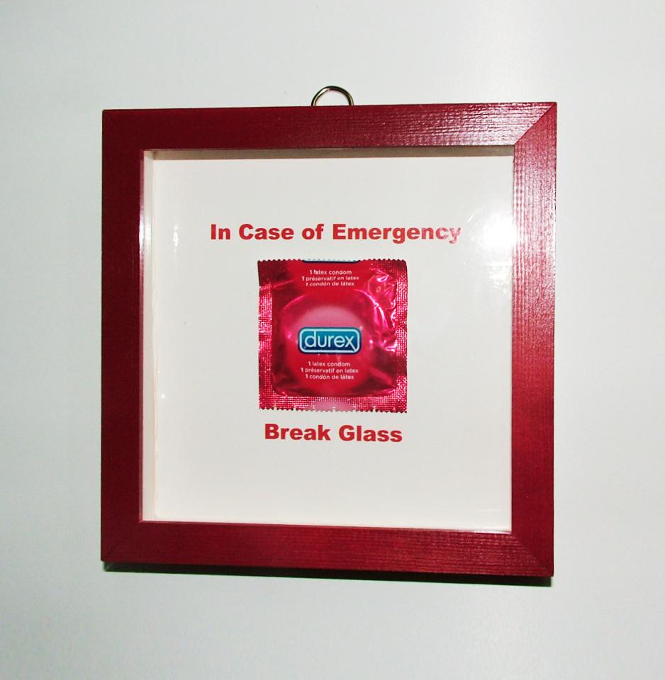 Emergency Durex