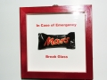 Emergency Mars Bar