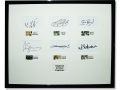 england-cricket-captains-autograph-collection