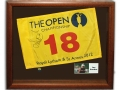ian-poulter-18th-golf-flag-royal-lytham-st-annes-2012