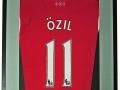 mesut-ozil-framed-shirt